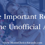 The Important Roles of the Unofficial Aunt