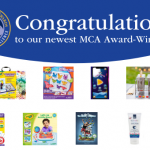 Weekly roundup: Award-Winning Craft Supplies, Books for All Ages, Toys for Children + more!