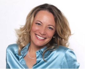 Headshot of Lori A. Reichel, Ph.D.