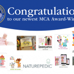 Weekly roundup: Award-Winning Children's Books, Pregnancy Products, Baby Products + More!! 08/01 – 08/07
