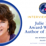 Interview with Mom's Choice Award-Winner Julie Igel