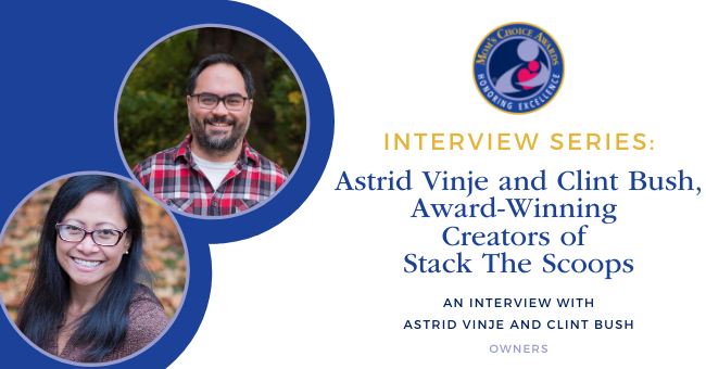 Astrid and Clint MCA-Interview-Series-Featured