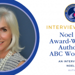 Interview with Mom's Choice Award-Winner Noel Foy