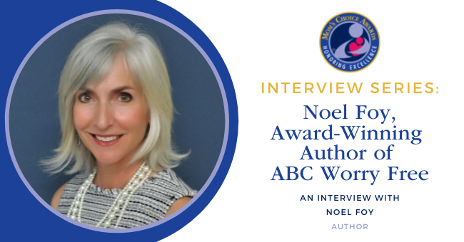 Noel Foy MCA Interview Series Featured image