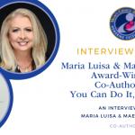 Interview with Mom's Choice Award-Winners Maria Luisa and Maelia Salcines