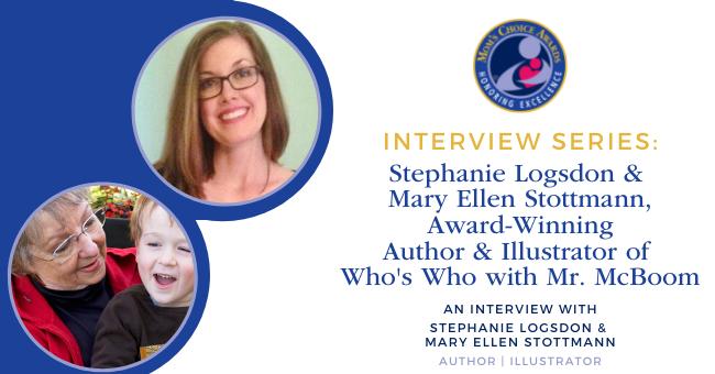 Stephanie Logsdon and Mary Ellen Stottmann Featured Image