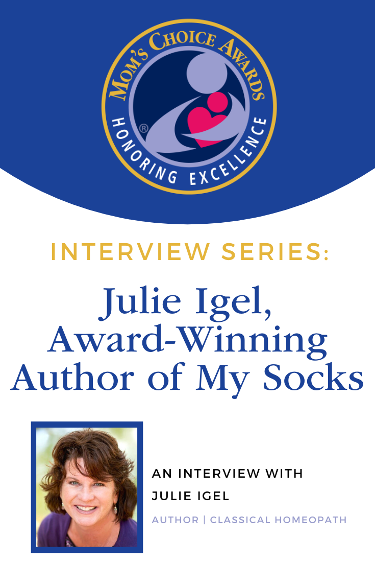 Interview With Julie Igel