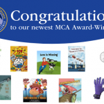Weekly roundup: Award-Winning Children's Books, Grooming Products, Environmental Blogs + More!! 7/25 – 7/31