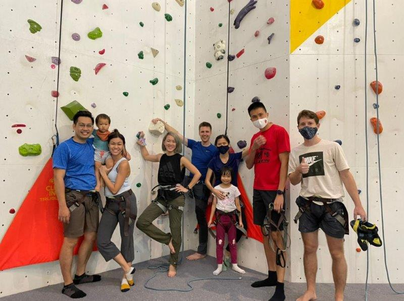 A Parent's Guide to Rock Climbing: Physical, Mental and Emotional Benefits for Kids