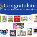 Weekly roundup: Award-Winning Children's Books, a Sound System for Pets, Apps for Kids + More!! 08/29 – 09/04