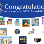 Weekly roundup: Award-Winning Children's Books, Educational Games, Apps for Kids + More!! 09/05 – 09/11