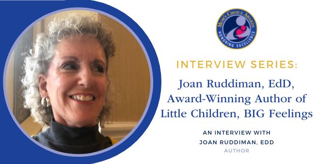 Joan Ruddiman, EdD Featured