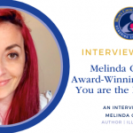Interview with Mom's Choice Award-Winner Melinda Gibbons