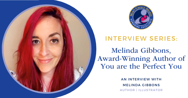 Melinda Gibbons Interview Series Featured Image