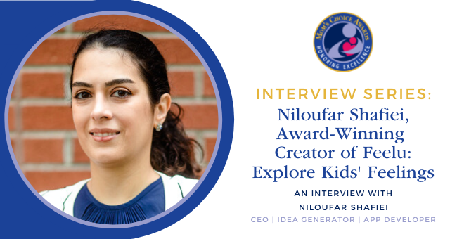 MCA Interview Series Featured image Niloufar Shafiei