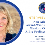 Interview with Mom's Choice Award-Winner Nan Arkwright