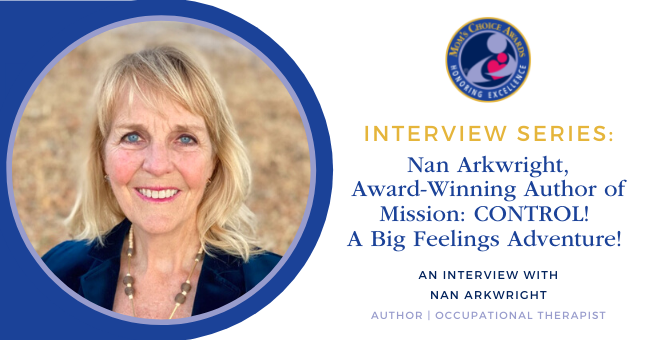 Nan Arkwright Featured Image