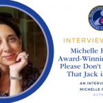 Interview with Mom's Choice Award-Winner Michelle Feinberg