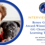 Interview with Mom's Choice Award-Winner Renee Goodwin
