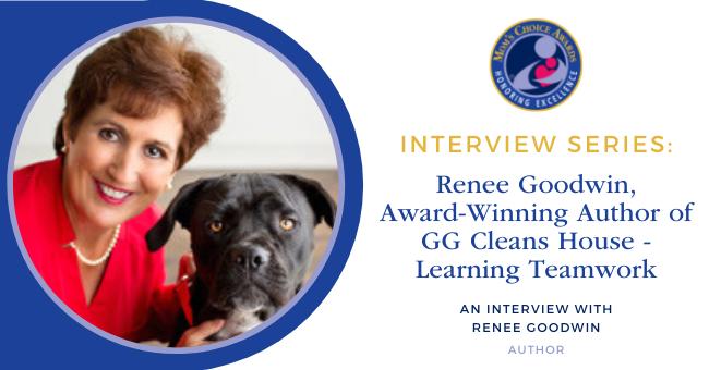 MCA Interview Series Featured image Renee Goodwin