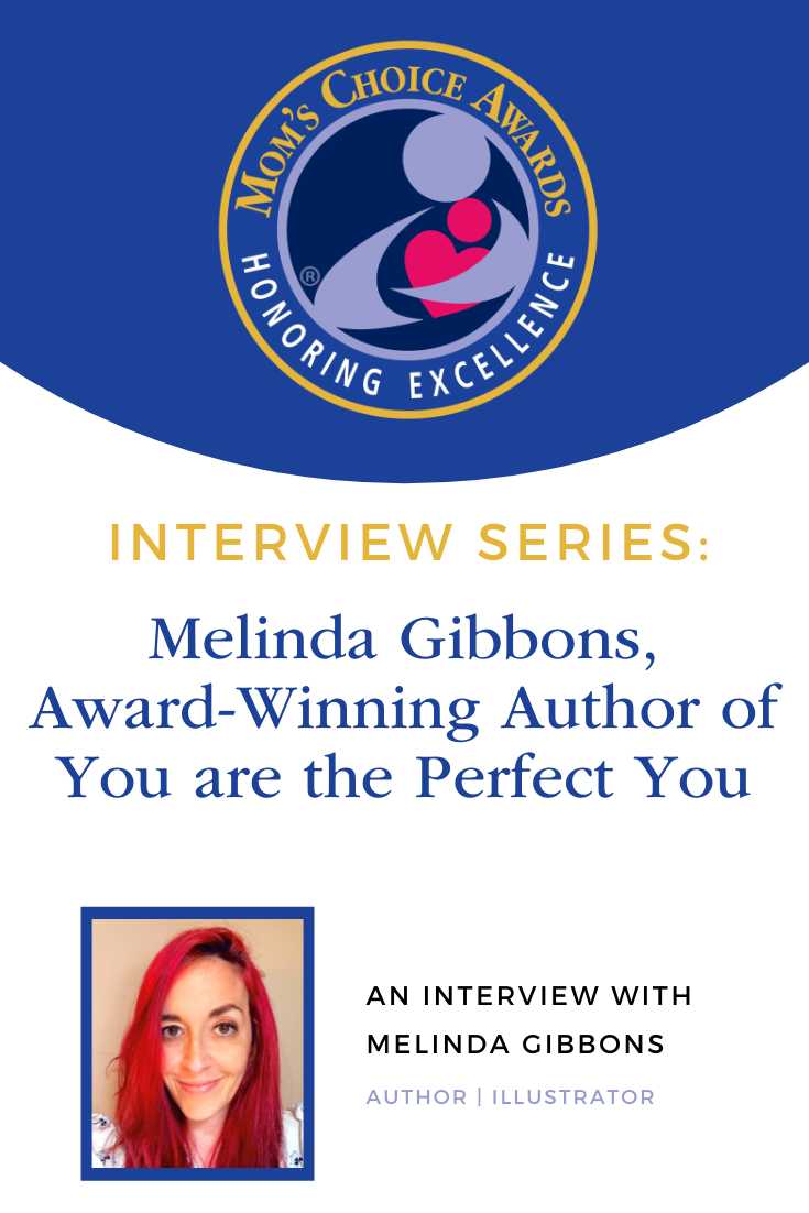 Interview With Melinda Gibbons