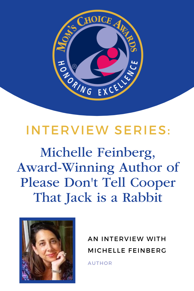 Interview With Michelle Feinberg