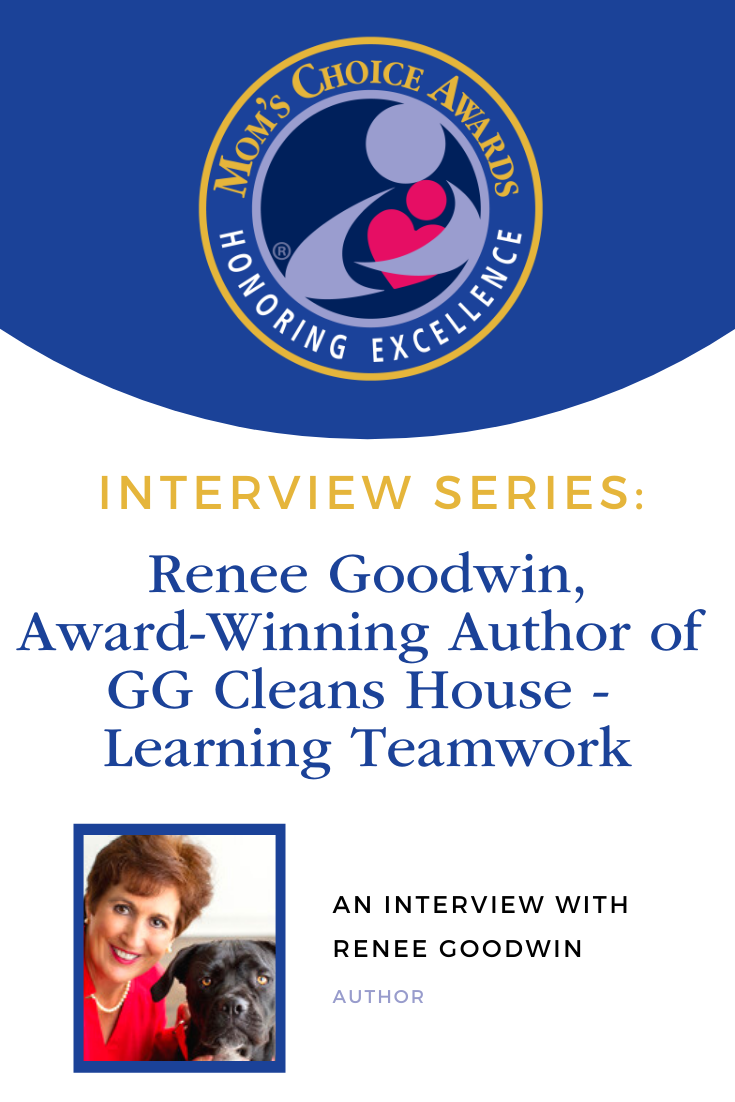 Interview With Renee Goodwin