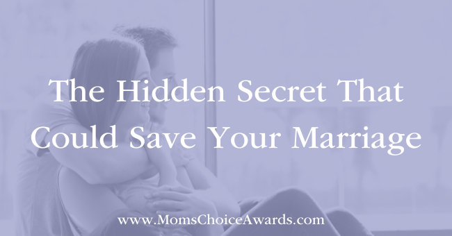 The Hidden Secret That Could Save Your Marriage Featured Image