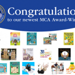 Weekly roundup: Award-Winning Baby Products, Tech Toys, Educational Books + More!! 09/12 – 09/25