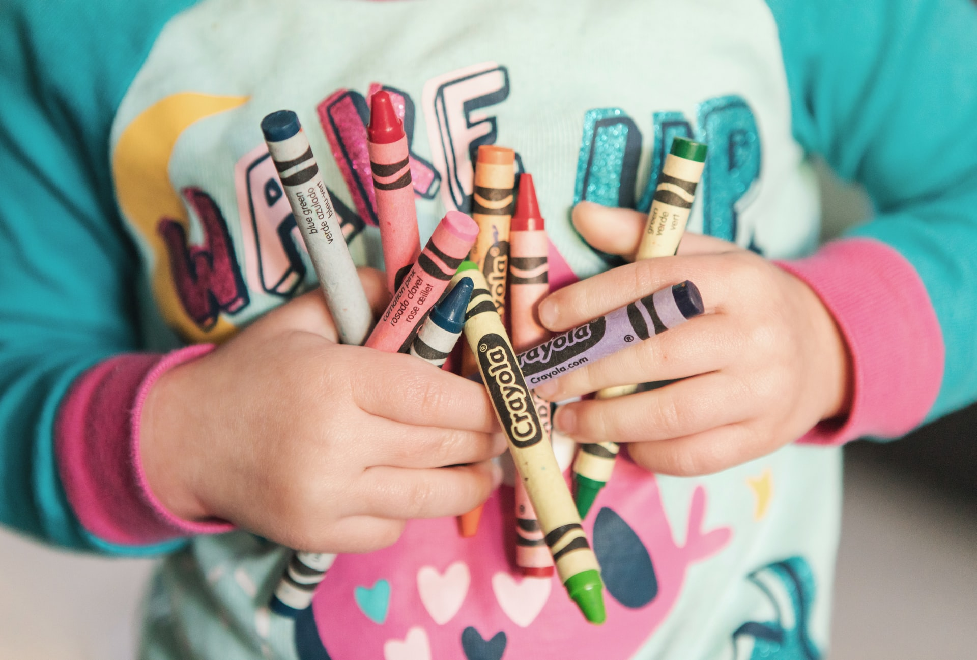 Make It, Bake It, Shake It: Inexpensive Indoor Entertainment for Your Kids
