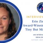 Interview with Mom's Choice Award-Winner Erin Zinkhan