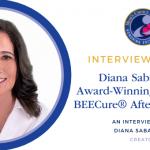 Interview with Mom's Choice Award-Winner Diana Sabacinski