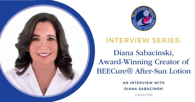MCA Interview Series Featured image Diana Sabacinski