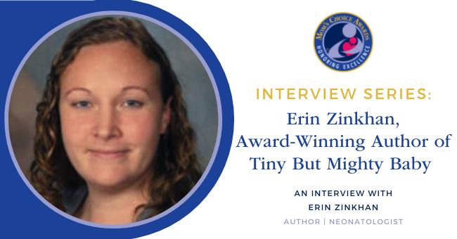 Erin Zinkhan MCA Interview Series Featured image