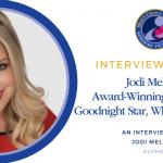 Interview with Mom's Choice Award-Winner Jodi Meltzer