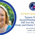 Interview with Mom's Choice Award-Winner Tammy Fortune