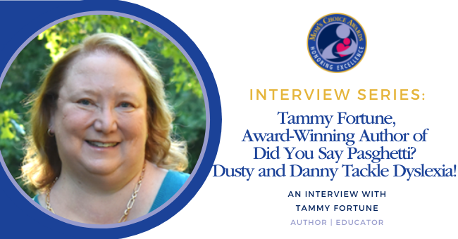 Tammy Fortune Featured