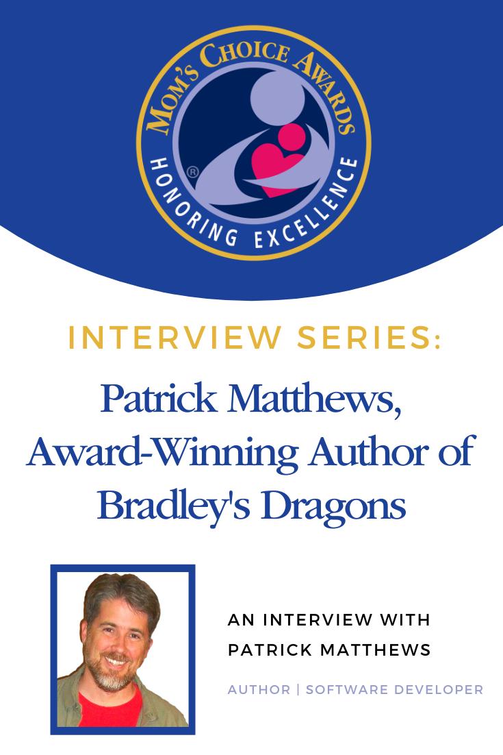 Interview With Patrick Matthews