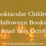 Spooktacular Children's Halloween Books to Read This October