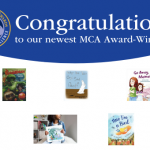 Weekly roundup: Award-Winning Books for All Ages, Arts & Crafts, Skincare Products + More!! 09/26 – 10/02
